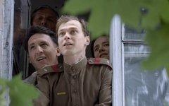 «Калашников» выбился в лидеры просмотра в майские праздников на карантине