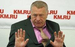 Владимир Жириновский © KM.RU