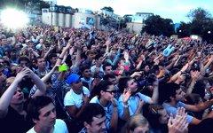 Минкульт добивается возобновления концертов на открытом воздухе