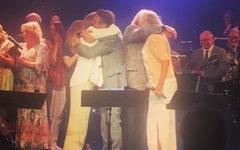 Участник ABBA возглавил Международную организацию авторов и композиторов