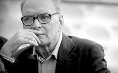 Скончался великий итальянский композитор Эннио Морриконе