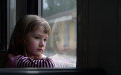 За чертой бедности в России оказался каждый пятый ребенок