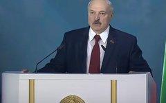 Лукашенко заявил о боязни России потерять Белоруссию