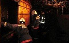 Место происшествия. Фото с сайта 23.mchs.gov.ru