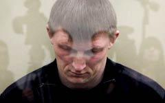 Андрей Быков на судебном заседании © Татьяна Кузнецова, РИА Новости