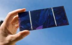 Кремниевая панель – «собиратель» солнечной энергии
