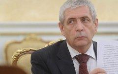 Замминистра финансов РФ Сергей Шаталов
