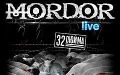 Mordor «32 дюйма» (DVD)