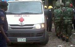 Жертвами терактов в Нигерии стали более 20 человек