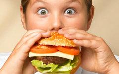 Ученые нашли связь между ожирением у детей и их отцов