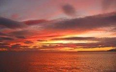 Охотское море, фото сайта geography.kz