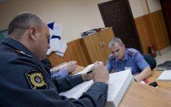 Полицейские © фото KM.RU