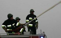 Пожар в Свердловской области унес жизни пятерых человек