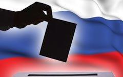 «ЕР» – Центризбиркому: «И открепи нам избирателей наших»