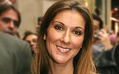 Звезда- шопоголик 6 - Селин Дион (Celine Dion), которая всегда ездит по...
