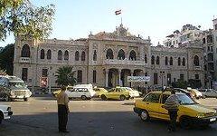 Сирия. Фото с сайта wikipedia.org