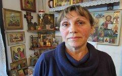 Клара Ситнова-Тойвонен