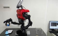 Робот SOINN