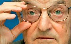 Устами Сороса глаголет мировая финансовая элита?