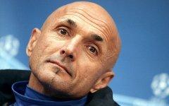 Лучано Спалетти, фото сайта uefa.com