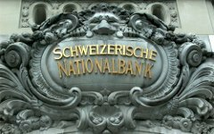Швейцария заморозила более $50 млн сирийских активов