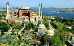 В 2011 году Турция осталась лидером по популярности у российских туристов