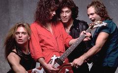 Van Halen опубликовали трек-лист своего нового альбома