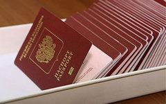 Российские загранпаспорта подгонят под мировые стандарты