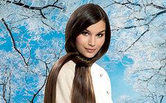 Волосы зимой «мерзнут» вместе с вами