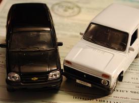 Май. Отныне при выплатах ОСАГО учитывают износ машины