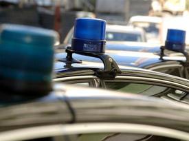Декабрь. «Мигалки» напали на водителя