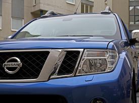 Nissan Navara. Фото 2 Auto.km.ru