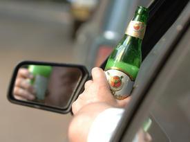 Апрель. Предложена отмена запрета максимально допустимого уровня алкоголя