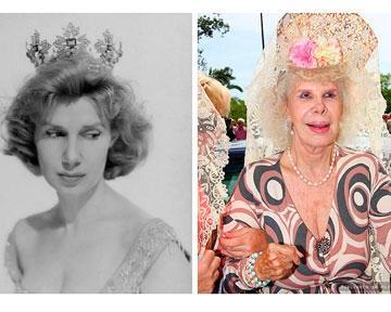 герцогиня Вермландская - полная биография