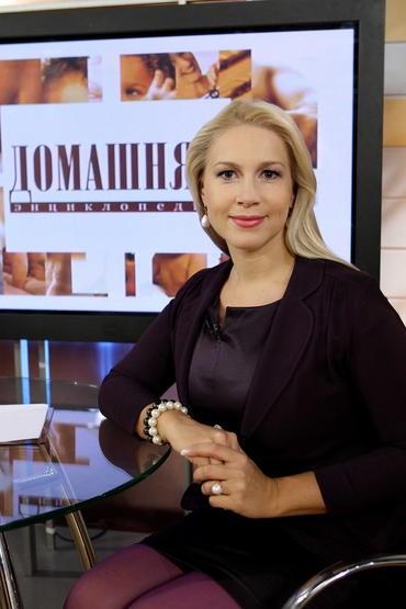 Екатерина Одинцова - полная биография