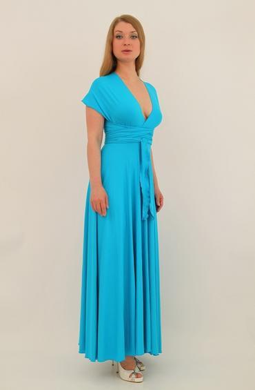 Модели платьев без лямок фото