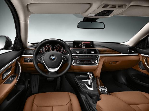 BMW окКупирует 4-ю серию к осени | KM.RU