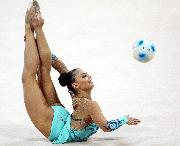 Китайские гимнастки фото ню фото 459-522