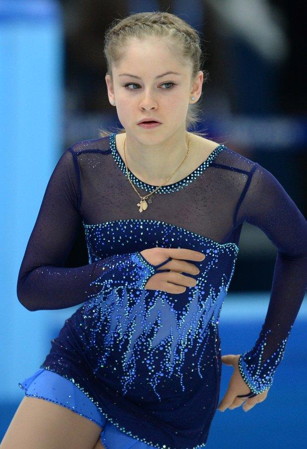 Олимпийские игры в Сочи: день двенадцатый Сочи 2014