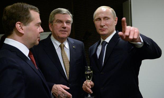 Путин поручил рассмотреть вопрос о введении