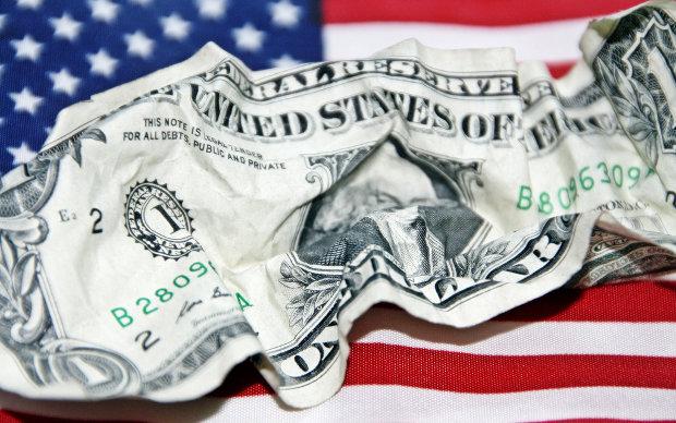 Экономика США при смерти, дальше – могила