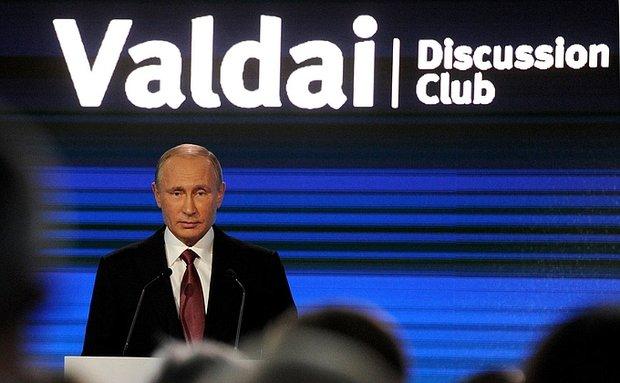 Экономические соглашения недолжны подменять нормы иправила— Путин