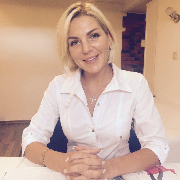марина макиша врач диетолог