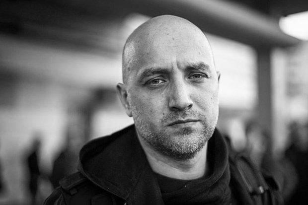 Захар Прилепин стал заместителем командира батальона вДНР