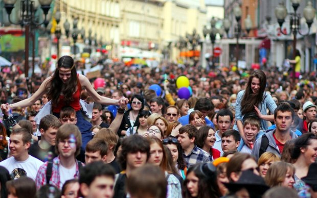 Профессионализация молодежи в цифровой среде