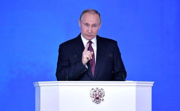 Новый президентский срок Путина: вызовы и возможности