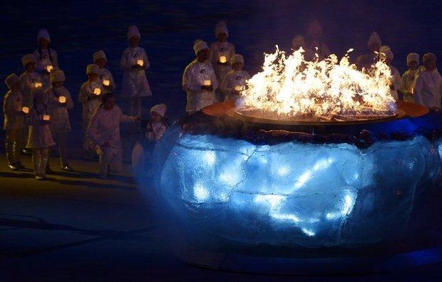 В Сочи закрылись xi зимние Паралимпийские игры Сочи  В Сочи закрылись xi зимние Паралимпийские игры