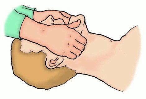 Не поднимается рука и боль под левой лопаткой