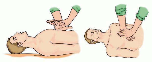 картинки массаж головы с солью