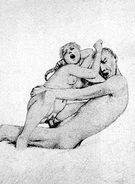 Причины не наступления оргазма у мужчин